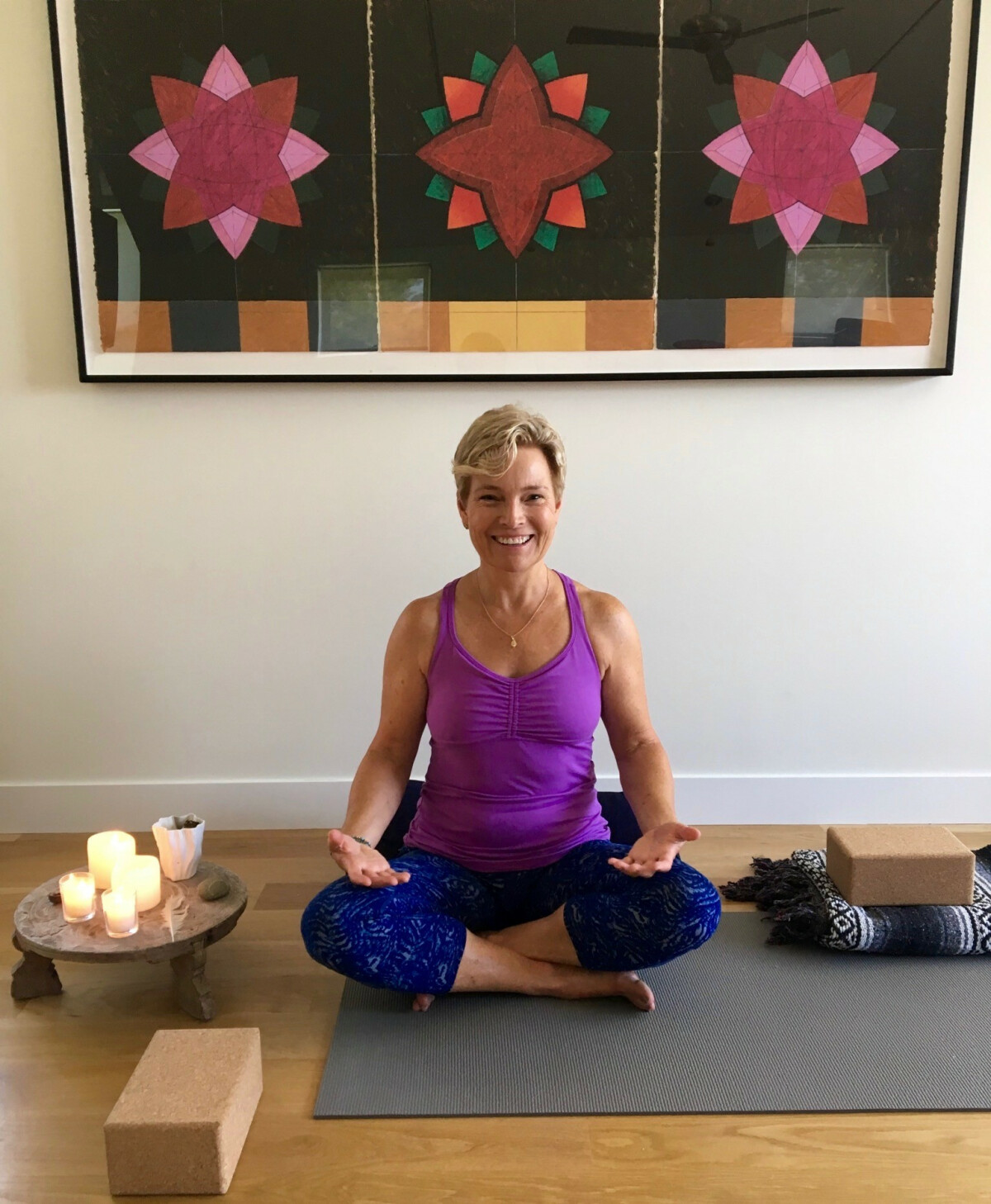 Yoga to Enliven Spirit